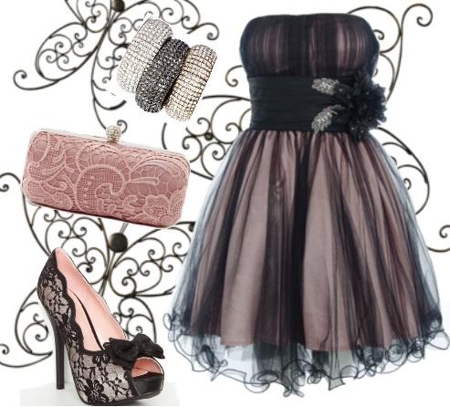 Самые красивые самые модные платья